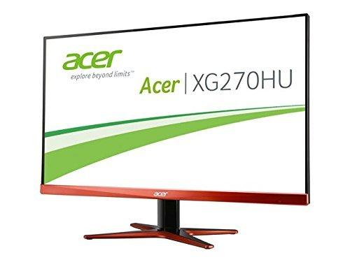 Acer XG270HU 1440p FreeSync Monitor £299.99 @ Amazon