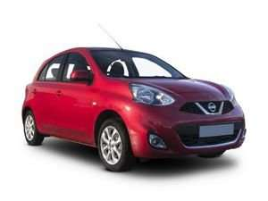 Nissan Micra Hatchback 1.2 Visia 5dr - £696.91 + 23 x £77.43 = £2477.11 with 20000 Miles 2 years lease @ Fleet Price