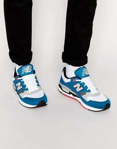 New Balance 530 trainers £36.00 with free postage ASOS