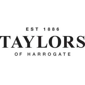 FREE Taster Pack of TAYLORS COFFEE Capsules