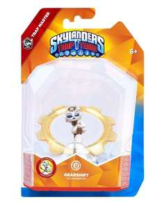 Skylanders Trap Team: Trap Master - Gearshift only £4.70 delivered (prime) / £6.69 (non Prime) @ Amazon