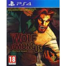 Wolf Among Us PS4 £12.95 @ thegamecollection.co.uk