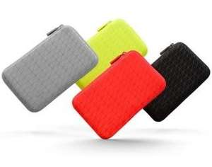 Official Google Nexus 7 Sleeve - from £0.27 YELLOW/GREY/BLACK @ Expansys.com