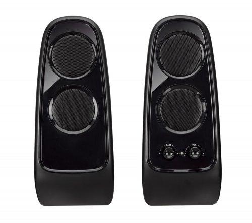 SANDSTROM SBS2012 2.0 Wireless PC Speaker £9.97 at Currys