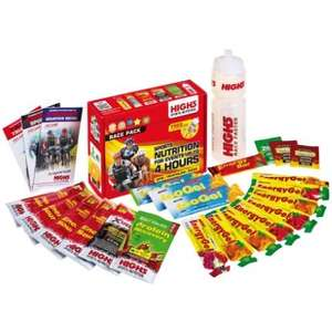 High 5 Sports Nutrition Race Pack £7.99 or 2 for £10 @ Lidl