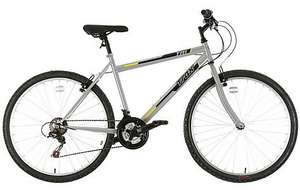 Trax TR.1 Rigid Adult Mountain Bike £69 at Halfords was £79