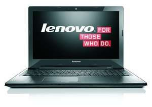 Lenovo z51 i7-5550u dedicated graphics laptop full HD £539.00 @ Amazon