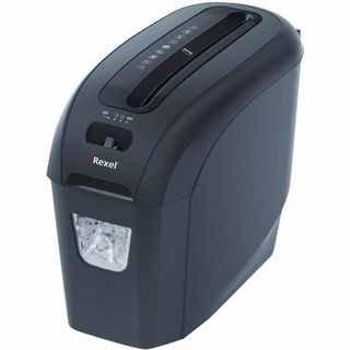Rexel Prostyle™+5 cross cut shredder for £29.99 @ Staples. Save £30