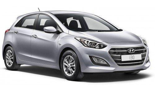 Hyundai i30 SE 1.6 Diesel Bluedrive. Bluetooth, a/c, cruise etc + 3 years servicing. Over £8000 off RRP £10950 @ Rockar.