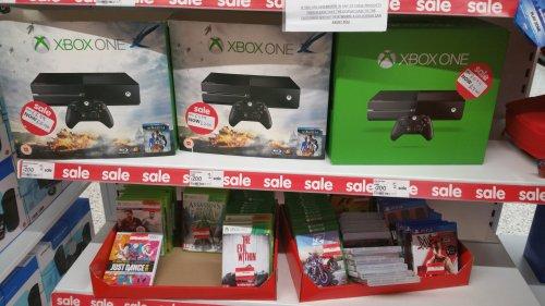 Xbox One £200 @ Asda instore