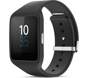 Sony SmartWatch 3 Black - Only £112  or Lime Green £105 (Plus 5% Quidco)  @ Amazon