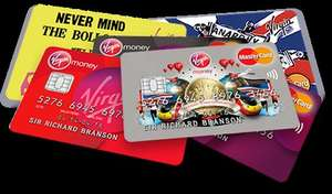 UK's longest 0% offer - Virgin Credit Card 0% interest for 37 months on balance or Money transfers