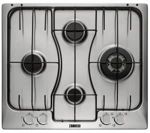 CURRYS - ZANUSSI HOB FLASH SALE WAS £129.99 NOW £79.99