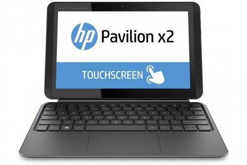 HP Pavilion x2 10-k007na Detachable Laptop 32GB  HP online £159 @ HP Store