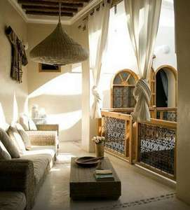 3 Night Break to Marrakech (includes flights, B&B, airport pick-up, city tax) £105.38 (Total 210.76) ryanair