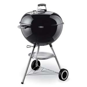 Weber One Touch Original 57cm £99 @ Riverside Garden Centre