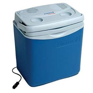 Campinggaz cool box 24l. Was £69.99. Free delivery £28.76 @ Amazon