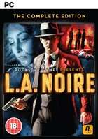 (PC) L.A. Noire: The Complete Edition - £3.99 - Funstock Digital (Steam key - £3.99 - GMG in comments)