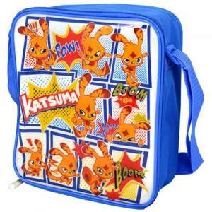 Moshi Monsters  Lunch Bag only £1.49 @ Home Bargains