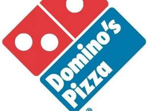 Domino's lunchtime special, large pizza 1 topping £5.99 (collection only)