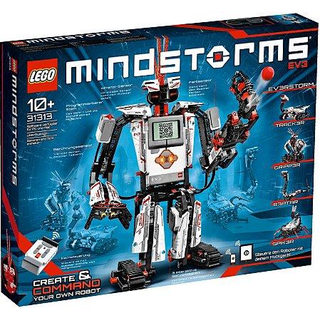 Lego mindstorm EV3 £190 Asda online Free CnC