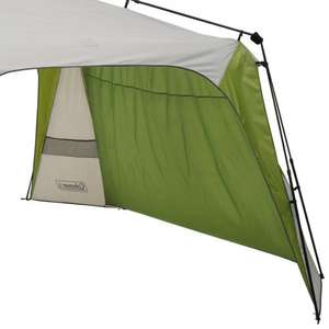 Coleman instant event shelter sun wall (50%off due to closing down sale) £8.75 @ Marshall Leisure