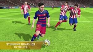 Fifa 16 Ultimate Team - ios and Android