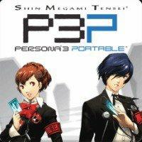 Persona 3 portable (P3P) psp/vita £8.75 UK PSN