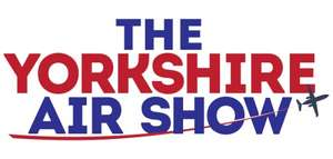 Yorkshire Air Show - £23 Family Ticket  - 54% off with Dealmonster