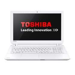 Toshiba SATELLITE L50D-B-136 1TB,8GB 2.0 GHz only £200 @ Asda instore