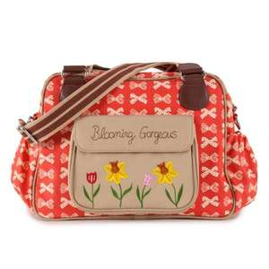 Pink Lining Yummy Mummy and Blooming Gorgeous Bags from £39.50 @ babylurve