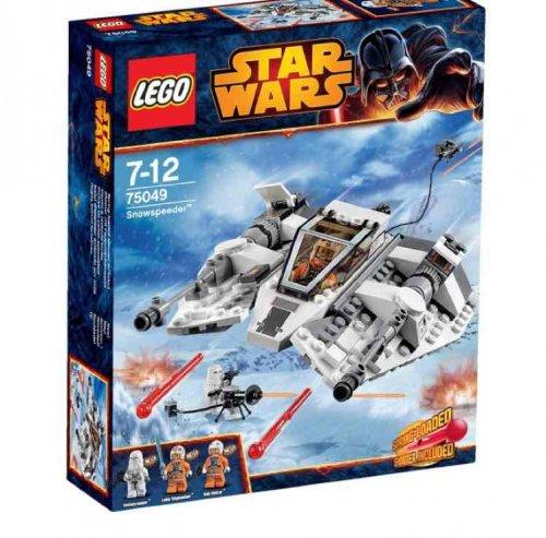 Lego Star Wars Snowspeeder £25.54 @ Amazon