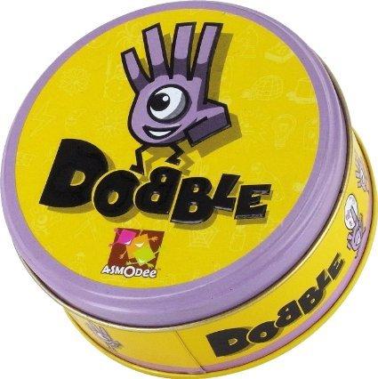 Dobble Card Game £6.56 (prime) £10.55 (non prime) at Amazon