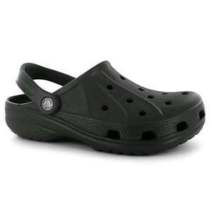 Adult Crocs Ralen for only all colours at sports direct £11.00 + £4.99 p&p