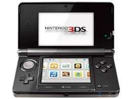 Nintendo 3ds £49.99 in store Asda