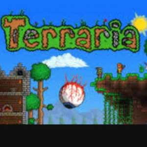 (PS4) Terraria - Playstation 4 Edition £3.90 @ PSN Store