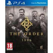 {PS4} The Order: 1886 £12.95 @ The Game Collection