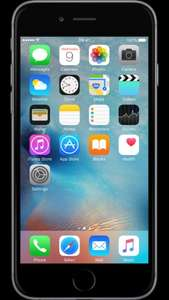 Iphone 6 16GB Space Grey £31.99 Per month £14.99 up front EE £782.75 @ smartphonecompany