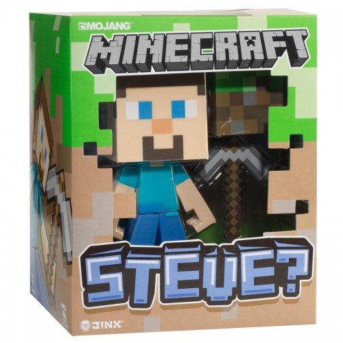 Minecraft Vinyl Steve £12.99 @ Home Bargains