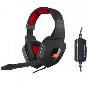 Sumvision Nemesis Akuma Wired 7.1 Gaming Headset £13.97 Delivered @ MyMemory Via eBay (PC/PS4/Xbox One)