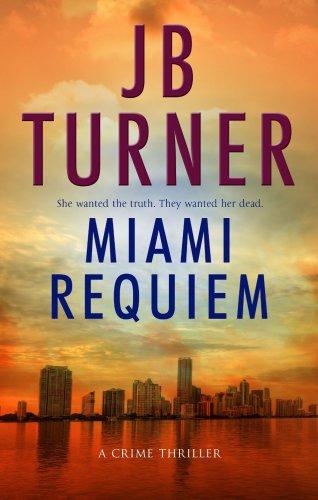 Excellent Thriller - Miami Requiem: A Crime Thriller (Deborah Jones Crime Thriller Series Book 1) [Kindle Edition] - Free Download @ Amazon