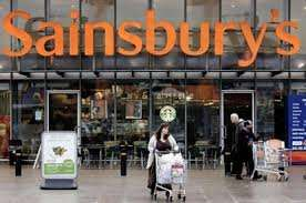 Sainsburys Half Price 12 months Groceries Delivery Saver