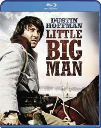 Little big man (1970) BLU-RAY £2.59 at wowhd