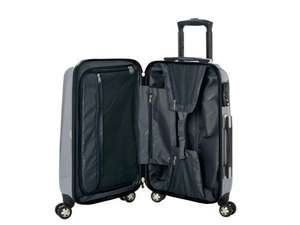 TOPMOVE Polycarbonate Hand Luggage Suitcase at LIDL