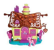 my little pony pinkie pie sweet shoppe @ Home bargains Stafford - £5.99