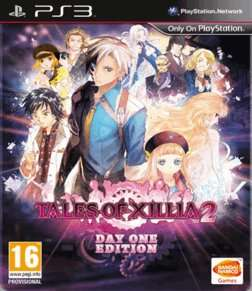 Tales of Xillia 2 - Day 1 Edition (PS3) £7.99 Delivered @ GAME