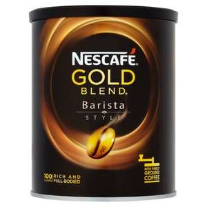 Nescafe Gold Blend Barista Style Coffee 180 g £4 ICELAND