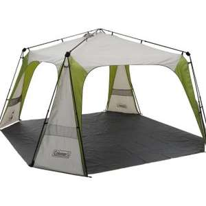Coleman Instant Event Shelter Groundsheet - £10.00 @ Outdoorclearance