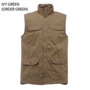 bodywarmer for £2 +  £2.95 shipping @ outdoorclearance