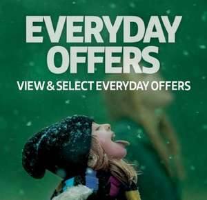 7% off next purchase at Sainsburys with Lloyds Everyday offers (invite only)
